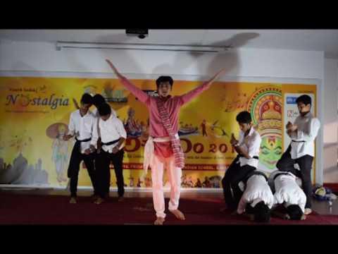 Murugan Kattakada - Kannada _ Sangeetha...