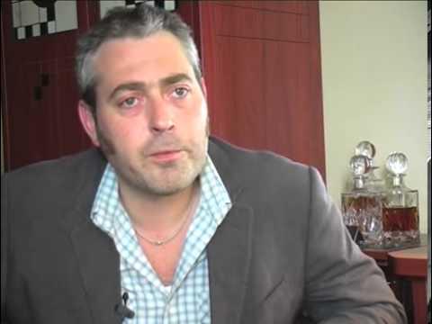 Stuart A Staples 2006 interview (part 1)