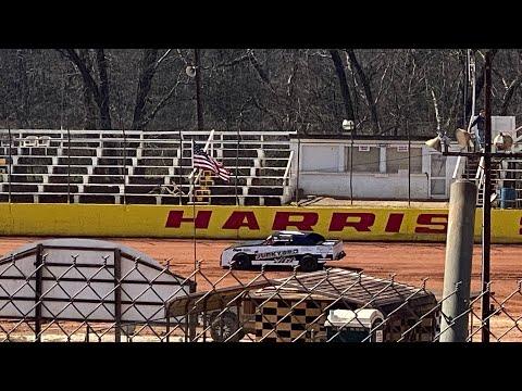3/8/2020 Practice Harris Speedway