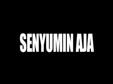 Lyric lagu young lex #senyumin aja