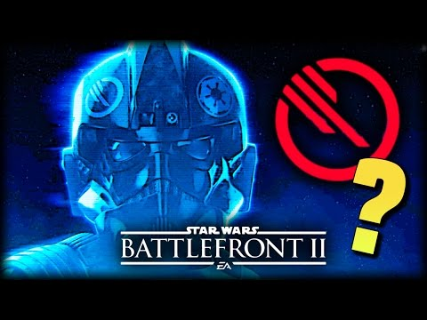 Star Wars Battlefront 2 HIDDEN MESSAGE in Teasers! Story Mode Details Revealed, Mysterious Symbol!