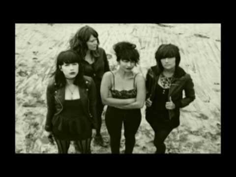 Dum Dum Girls - Baby Don't Go