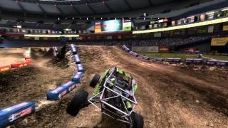 MX vs. ATV Reflex: Bike vs. Buggy? [Yes or No Test Video]
