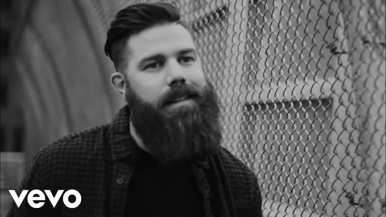 Jordan Davis - Take It From Me (Official Music Video)