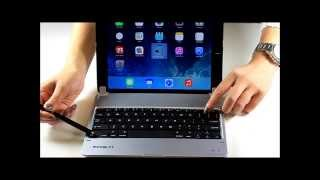 minisuit   ipad air 5th generation bluetooth keyboard review giveaway