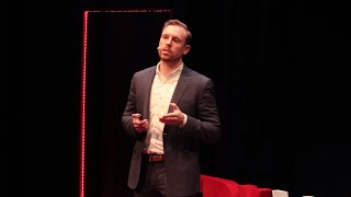 How to Save Democracy | Brian Klaas | TEDxWandsworth