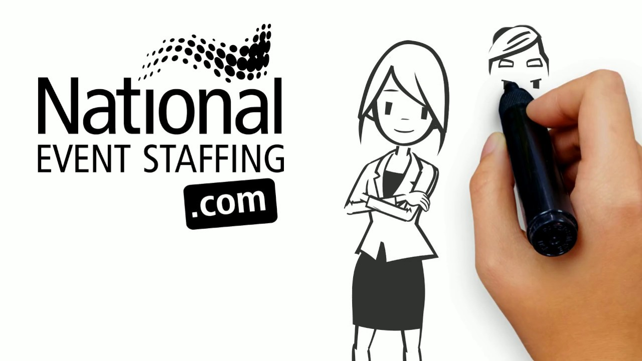 National Event Staffing – USA & Canada – Ready To Assist