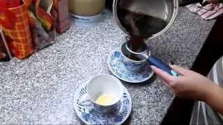 видео Вкусные рецепты кофе в домашних условиях