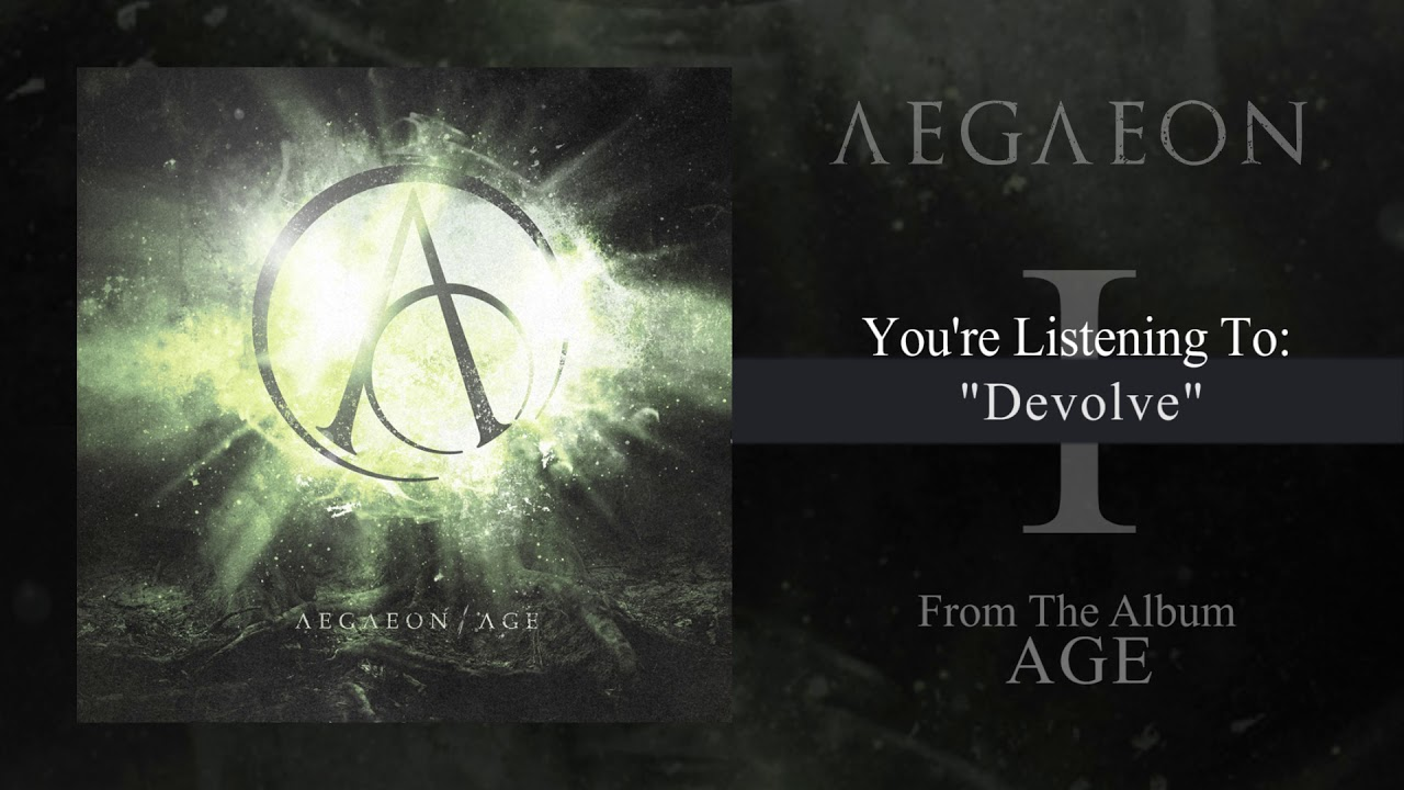 AEGAEON discography (top albums) and reviews