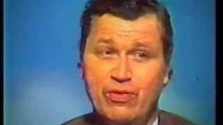 Gerhard Polt – Der Witz des Tages