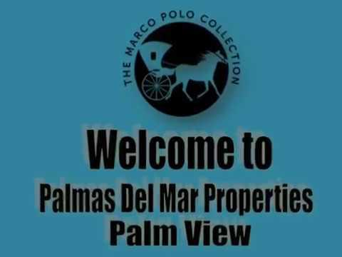 Palmas Del Mar Vacation Rentals | Luxury Villa Rentals Puerto Rico ( Palm View }
