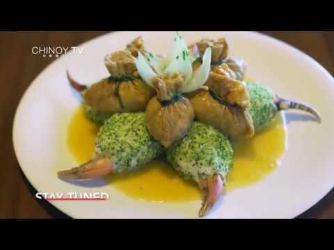 Chinoy Chow: Makati Shangri-La Hotel's Shang Palace