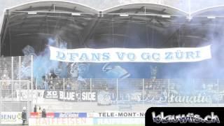 GCZ - Fans 27.10.13 Sion