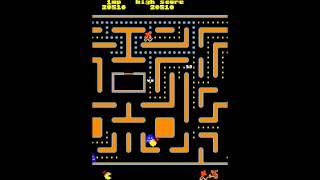 Jr. Pac-Man 1983 Arcade