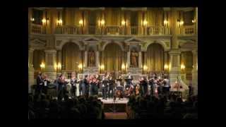 F.J.Haydn, Sinfonia n.94 in Sol maggiore, IV. Finale. Allegro di molto