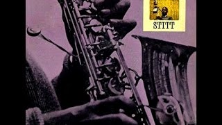 Sonny Stitt - On A Slow Boat To China