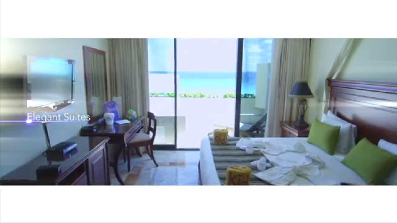 Paradisus Cancun Resort Official Video Youtube