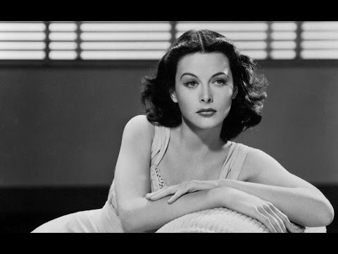 Hedy Lamarr - the Life of the Most Beautiful Woman in the World