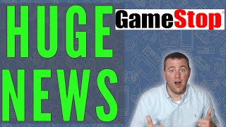 This week has been a big for gme and they have given us small glimpse into their future plans. come hang out find about what had to say d...