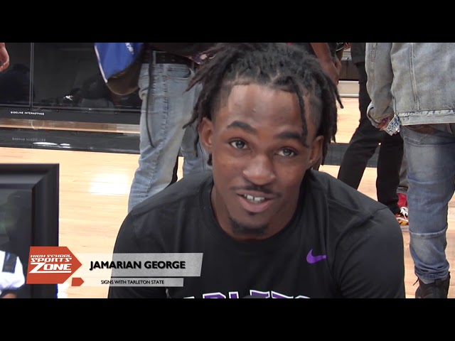 Shadow Creek Signing Day - HSSZ Episode 2-9-19