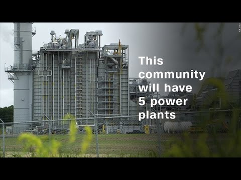 Power plants bring big money and big concerns to Maryland