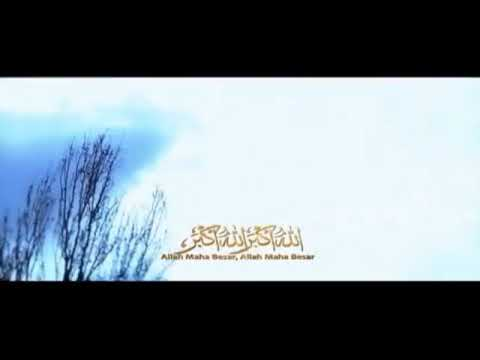 Download azan maghrib tv3