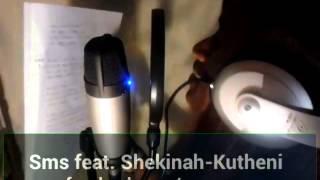 KUTHENI recording session
