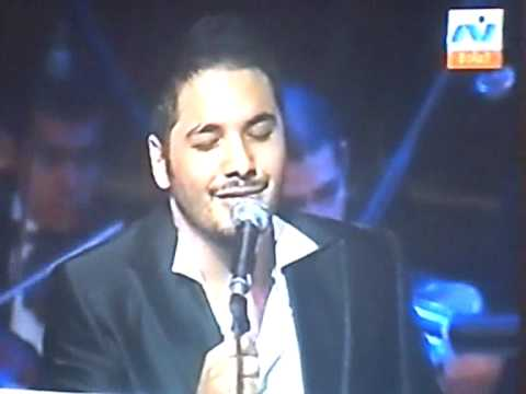Ramy Ayach At Cairo Opera House Concert : Sawa7
