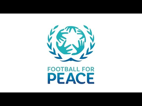Football for Peace Global Exclusive Promo
