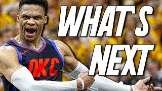 What Happens to the Oklahoma City Thunder Now?