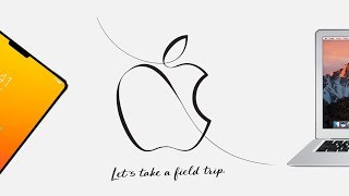 iPad Pro, MacBook Air ... Qu'attendre de la Keynote d'Apple du 27 Mars ?