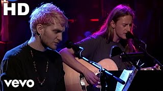 Alice In Chains - Down in a Hole (MTV Unplugged - HD Video)