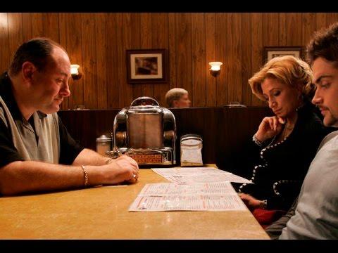 The Sopranos Creator Is Considering a Prequel