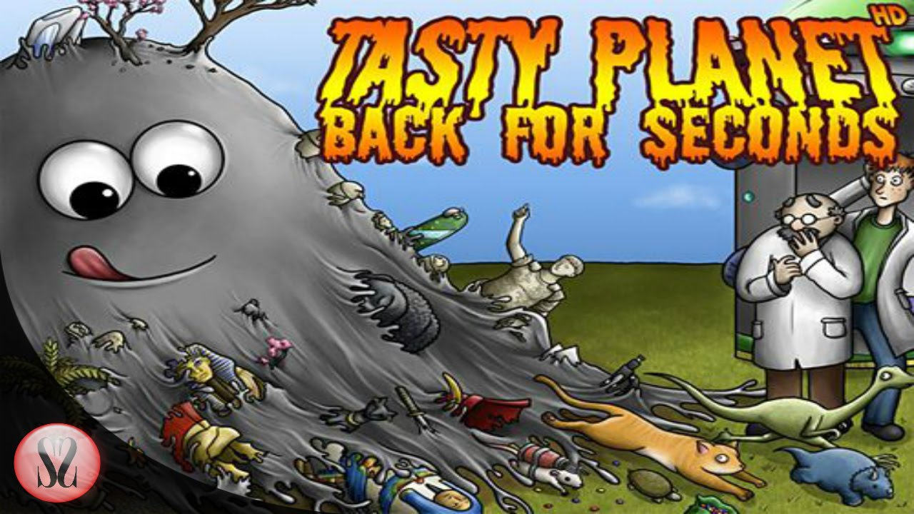 Tasty Planet Back For Seconds Kostenlos Spielen
