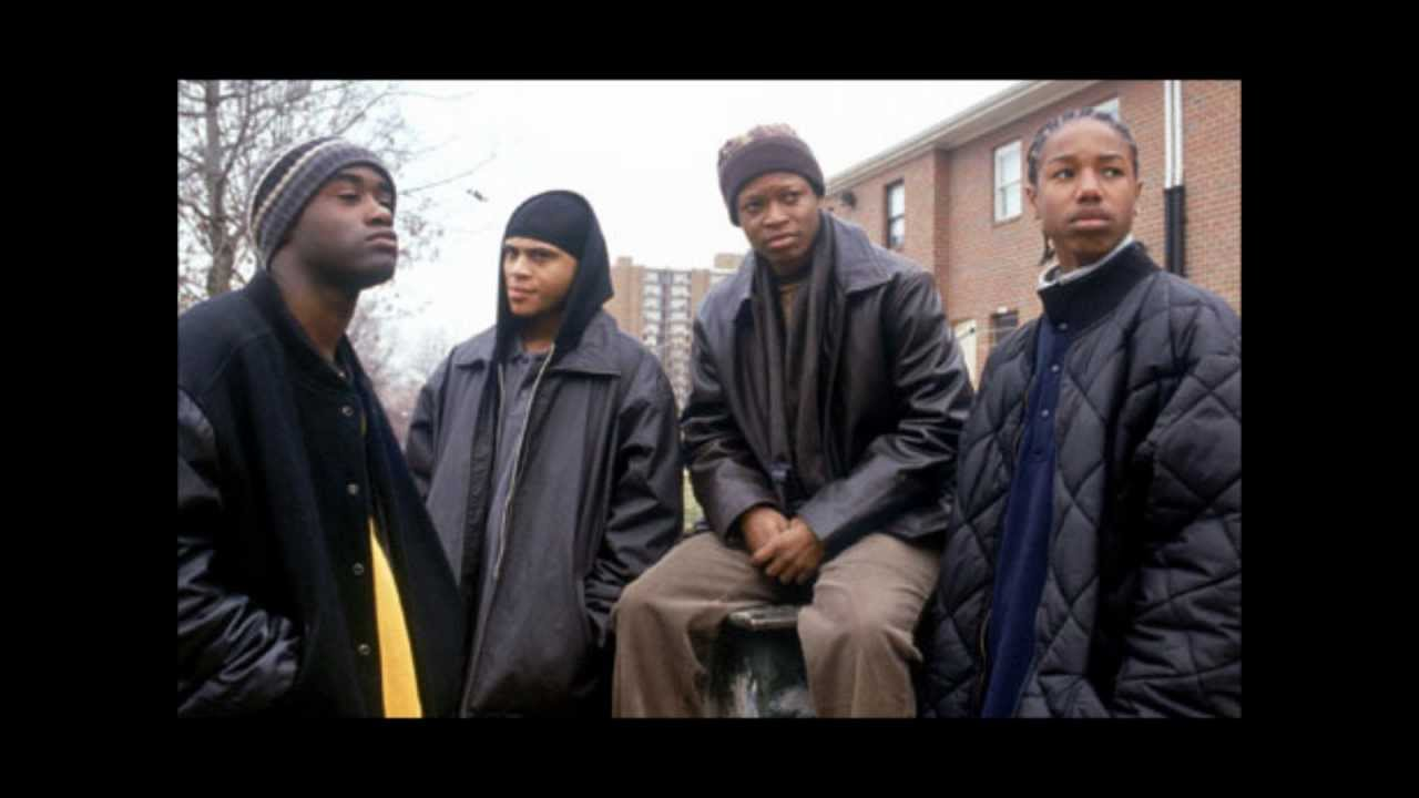 Subtle People - Let\'s Ride (The Wire Season 1 Episode 6 song) - YouTube