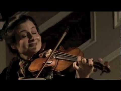 Beethoven Sonata Nr. 10 Allegro, Ariadne Daskalakis & Miri Yampolsky