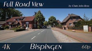 Bispingen, Heidekreis, Niedersachsen (Lower Saxony), Germany - 4K Ultra HD Video