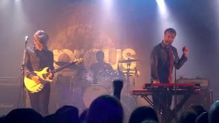 Leprous - Echo - Live @ Ilosaarirock 16.7.2017