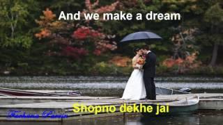 Ami tomake aro kase teke - habib ( english subtitle )