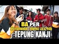 AKU RA MUNDUR TEPUNG KANJI‼️Versi koplo Pengamen cantik- Lia nurhaliz feat team