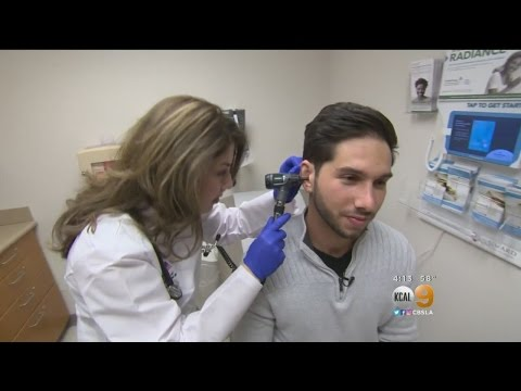 Doctors Say It's Not Too Late To Get A Flu Shot