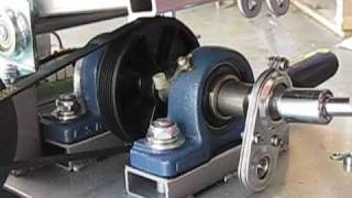 bearing replacement