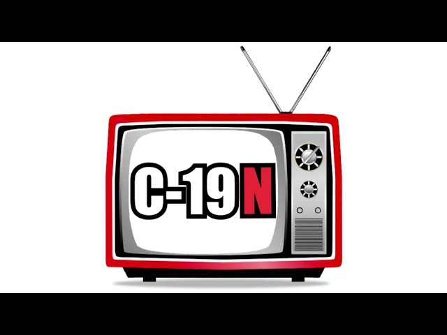 RBG's Matrix Moves: Covid-19 News