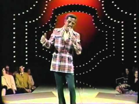 The Candy Man: Sammy Davis, Jr., Got his First #1 Hit Son in 1972 with The Candy Man