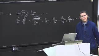 Mathematical Physics 06 - Carl Bender