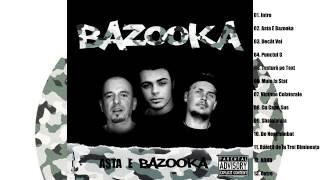 BAZOOKA (feat. Freakadadisk) - Textura pe Text
