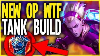 ROV / AOV: NEW CRAZY BUILD FOR TULEN CONQUEROR RANKED (Arena of Valor Tulen BEST pro)