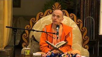 Шримад Бхагаватам 4.12.19-21 - Кришнананда прабху