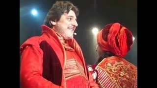Romeo & Giulietta Ama e cambia il mondo