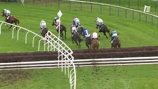 Vidéo de la course PMU PRIX DUC D'ALBURQUERQUE